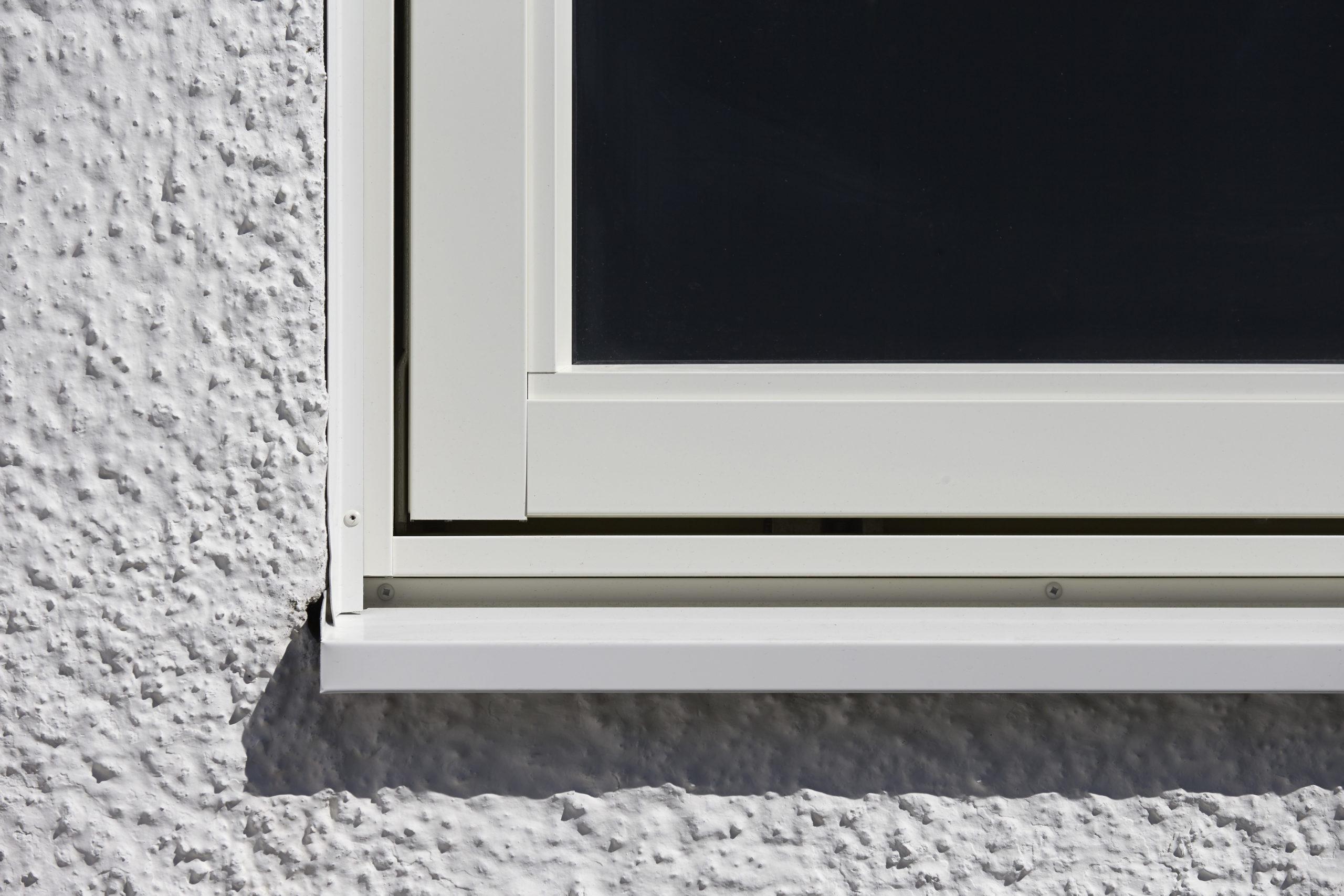 Kondens på fönster